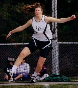 Stéphanie Brown-Trafton, Médaillée d'or à Pékin