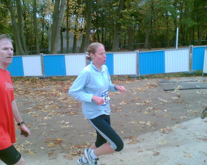 Heidi FREYTAG, 38°/534 scratch en 41'04, 1°/47SEF