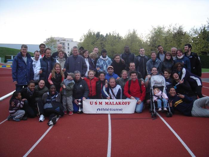 "INTERCLUBS 2009 : Nos "" Adversaires"" du 2nd tour"