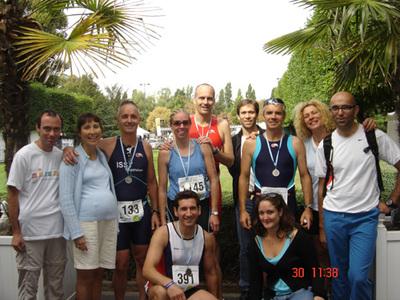 Jimmy, Béranère, Pascal, Heidi, Fabrice, Arlindo, Jacques, Caine, Edgard, Alain