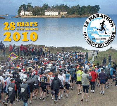 Le Marathon du Bout du Monde 2010