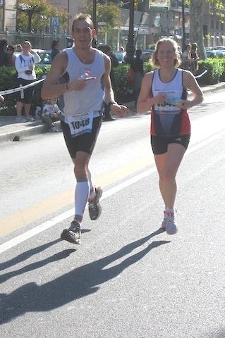 Semi-marathon de Palerme