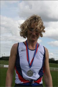 Voici les résultats des championnats Ile de France Vétérans sur piste 2008