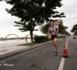 Mon semi-marathon, couru à Da Nang (Vietnam)