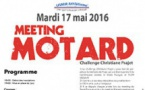 Meeting Motard 2016