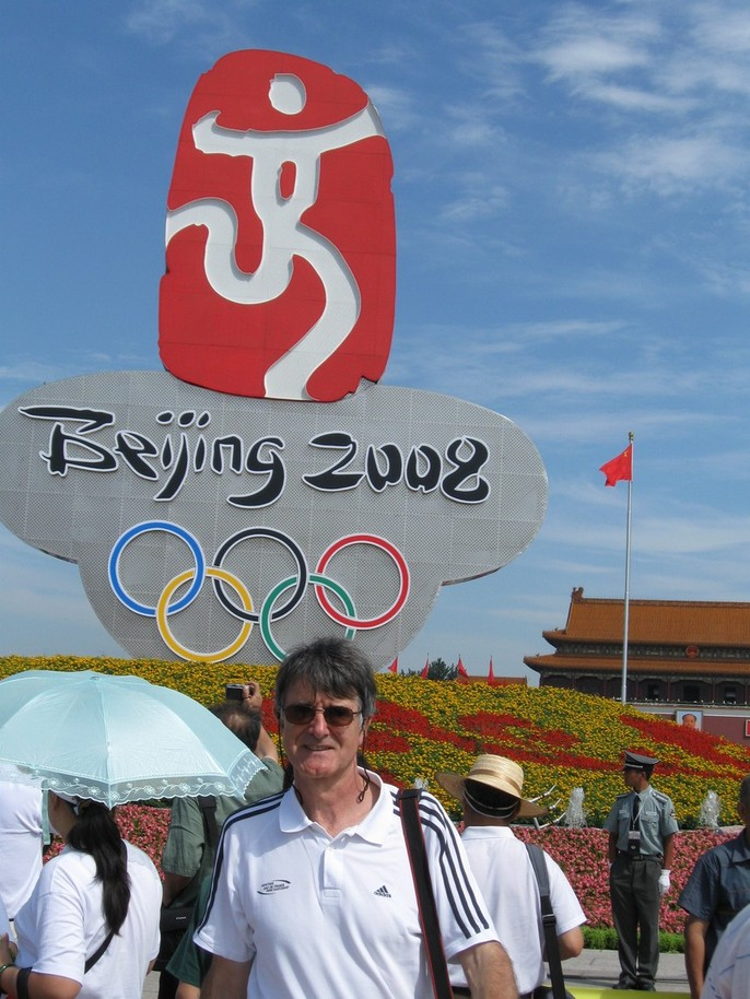 L'USMM Athlétisme jusqu'en Chine!