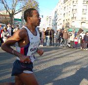 Serge Agasseau, vainqueur V1 2008 du challenge des Hauts-de-Seine