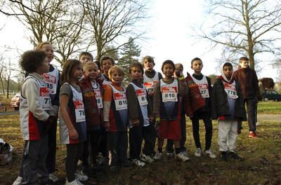 La Team USM Malakoff  Athlétisme au Complet!