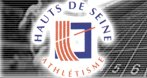 Championnats Individuels Départementaux de Piste 2009