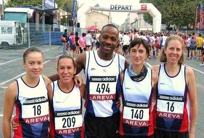 CHAMPIONNATS DE FRANCE DE SEMI 2009