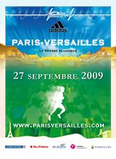LES RESULTATS DU PARIS-VERSAILLES 2009
