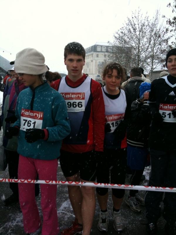 11ème corrida de Thiais