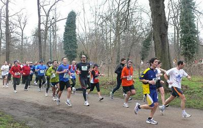 10 km de Vincennes - Résultats