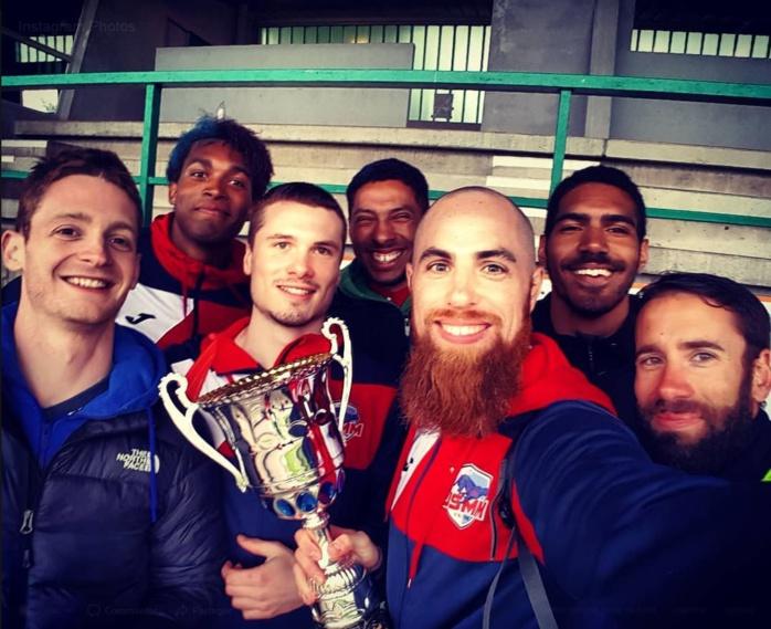 Interclubs : L'USM Malakoff conserve son titre de champion départemental et accède à la poule régionale