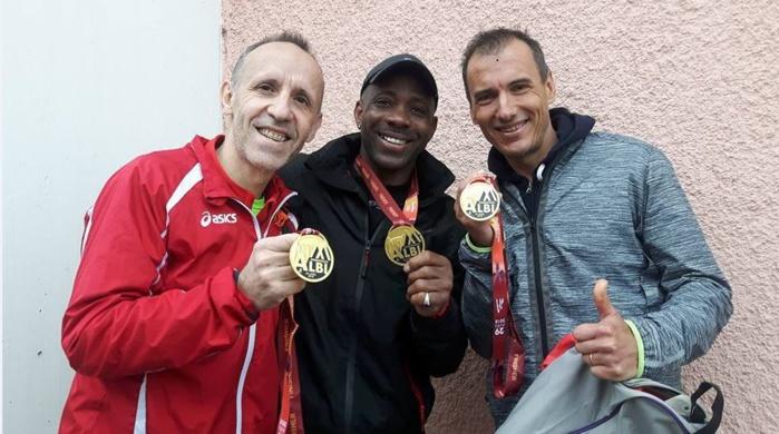 Les Championnats de France de Marathon 2018 à Albi