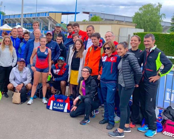 Championnats de France d'Ekiden