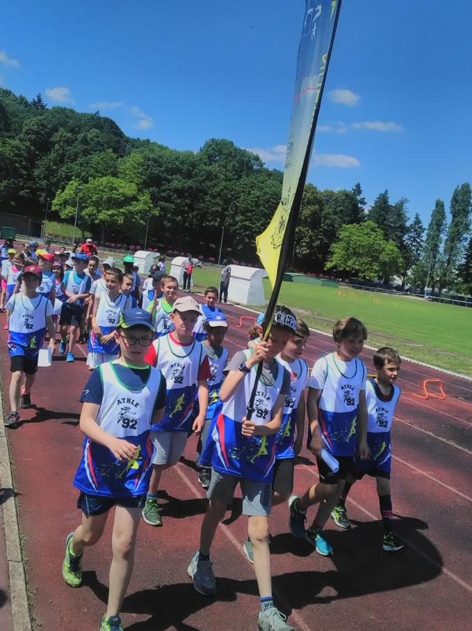 Journées de l'olympisme