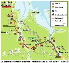 Championnats de France de 10km