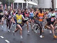 10e semi-marathon de Boulogne-Billancourt - 19 novembre 2006