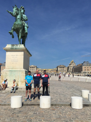 Malakoff Versailles... juin 2021