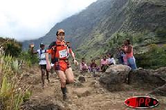 David boucle le Grand Raid de la Réunion 2007 !