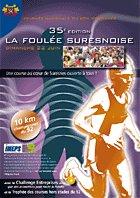 10km de Suresnes 2008