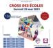 Cross des écoles 2021