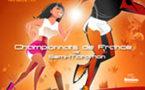 CHAMPIONNATS DE FRANCE DE SEMI-MARATHON 2008