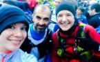 """Trail (ou pour les intimes """"ultra cross"""") des Marcassins - 29 janvier 2017"""
