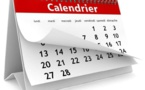 Calendrier Officiels