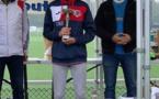 Championnats d'Ile de France Minimes