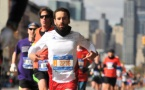 Marathon de NYC