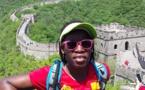 TRAIL DE LA MURAILLE DE CHINE 2015