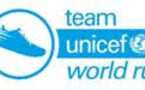 Course solidaire Team UNICEF World Run