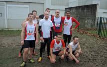 Championnats départementaux de cross à La Croix de Berny