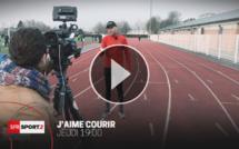 « J'aime courir» , un nouveau magazine Running sur SFR Sport 2