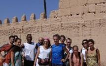 L'USM Malakoff en stage au Maroc