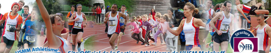 USMM  - Athlétisme